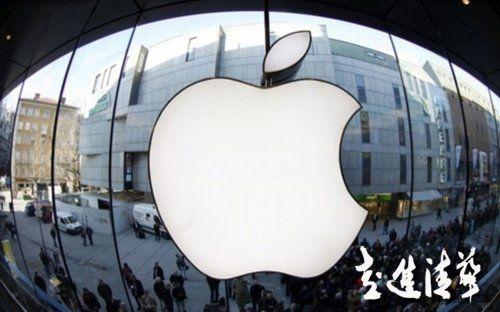苹果非典型创新盈利的逻辑 - 管理案例 经典案