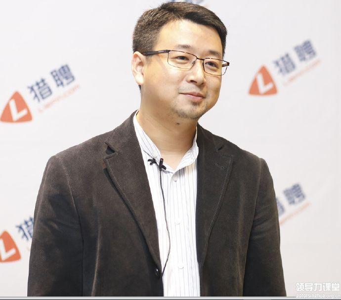 何欣老师原碧桂园营销学院院长