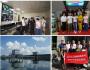 国际化互联网思维与EMBA总裁班 学员企业参访----丹东行